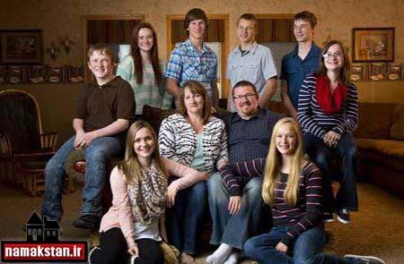 7 قلوها 16 ساله شدند + تصاویر و عکس ها